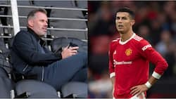 Liverpool legend reveals problem Cristiano Ronaldo's arrival at man united has caused for the club