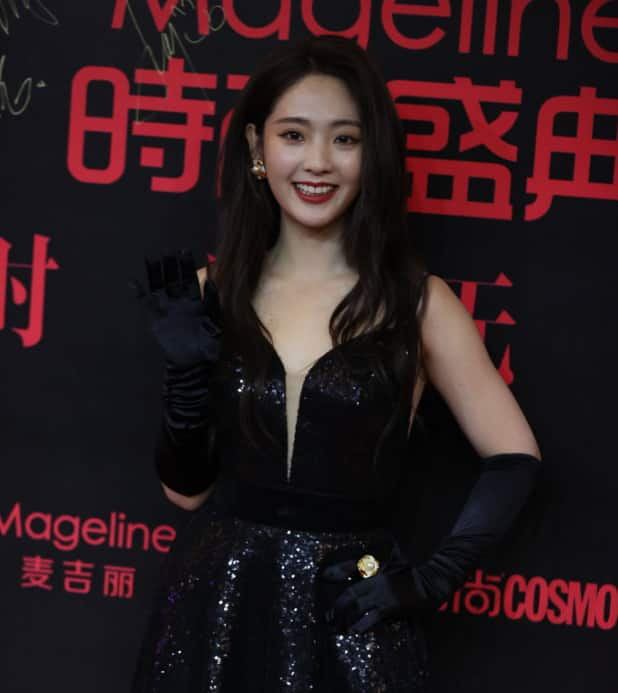 Chinese actors