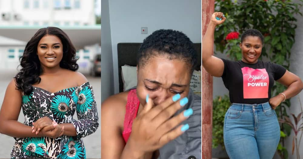 Abena Korkor: Former TV3 Presenter Opens up on why she was Fired; not Because Giovani Slept with her