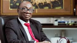 Judgement debt: You can't intimidate me; I didn't draft GPGC agreement - Kwabena Donkor to AG