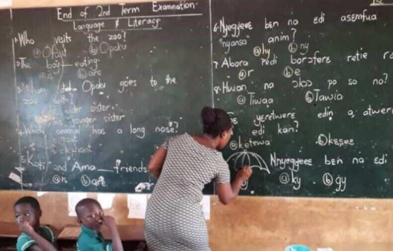 Distance education graduate teachers to still teach at SHS level– Education Ministry