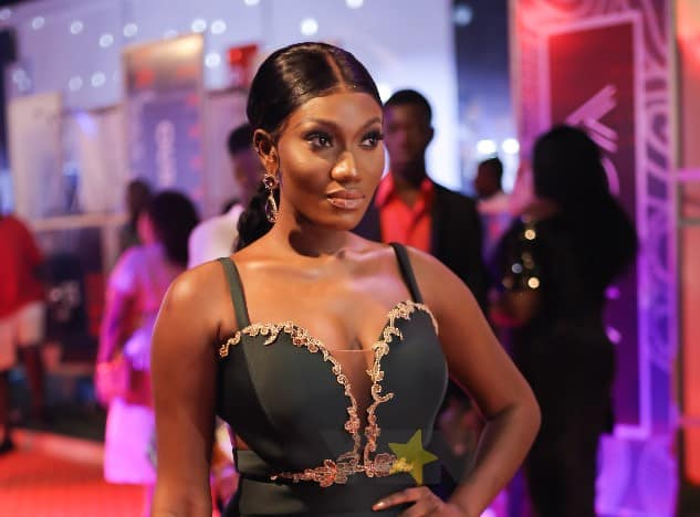 FaceApp challenge: 'Old age' photos of Asamoah Gyan Wendy Shay, Efia Odo pop up