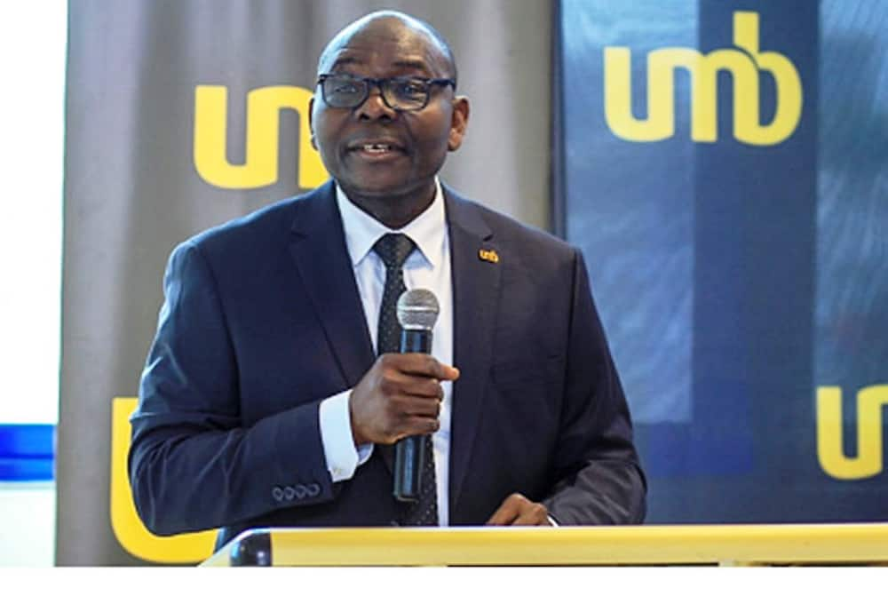 UMB earns GHc16 million profit in 12 months; records 194% increase since June 2019
