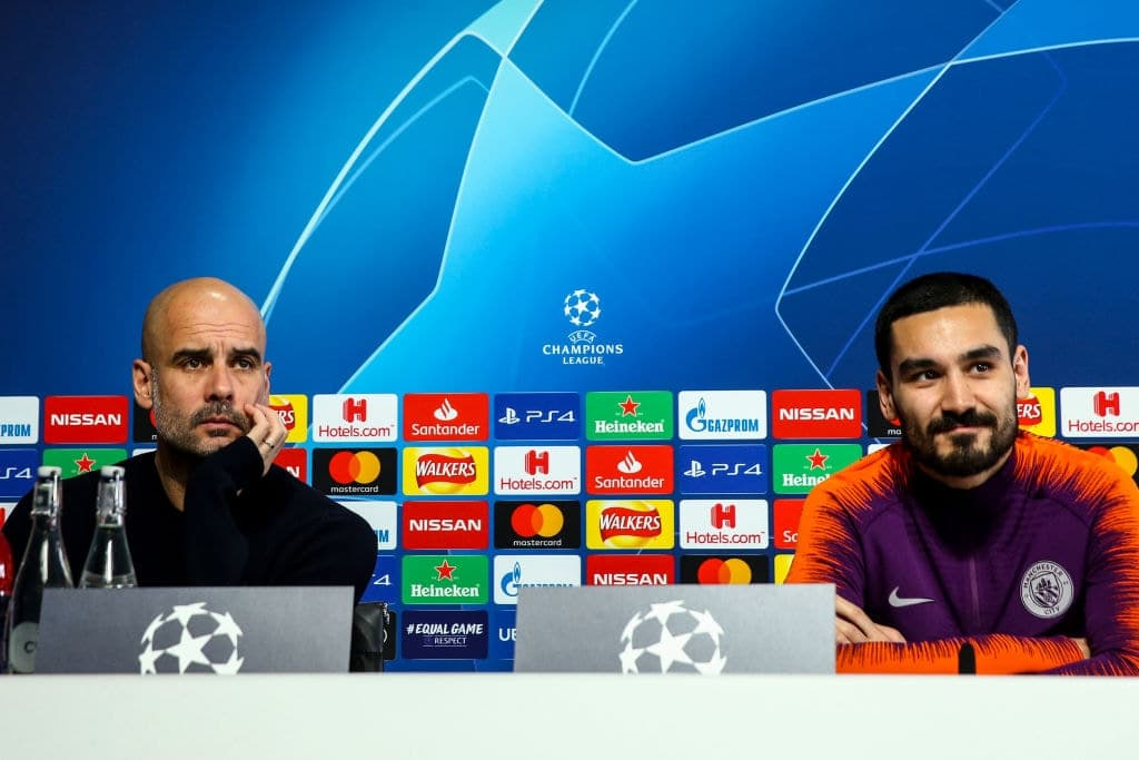 Here is what happens next season if Man City win Champions League title despite UEFA ban