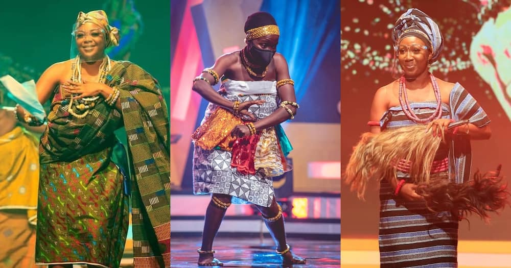 GMB 2020: Meet the 16 beautiful ladies battling for the crown to be Ghana's most beautiful