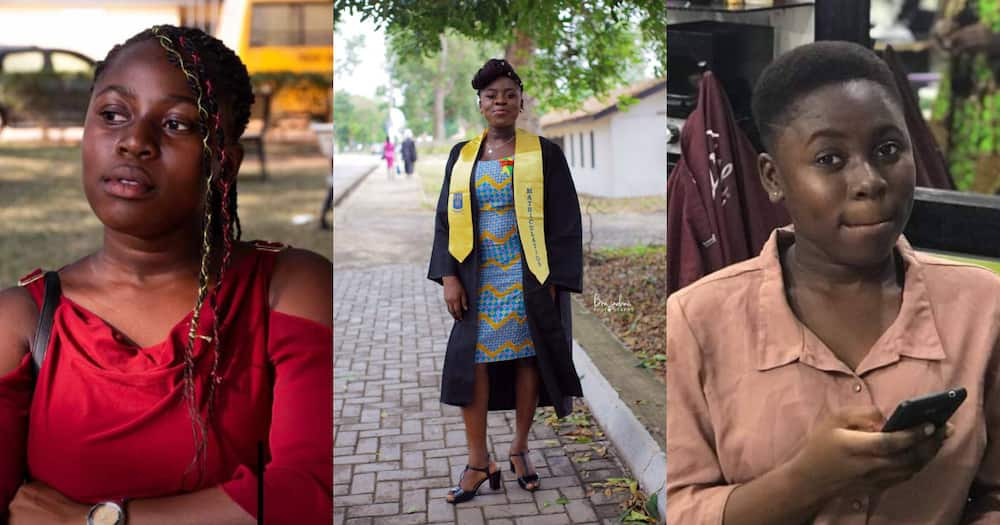 Lindsey Bonsu: Meet the 19-year-old UG student & humanitarian with presidential ambitions
