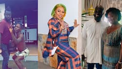 Weekly Wrap: Shatta and Schwar on No Bra Day, Jackie Appiah's son and TT's ECG debt