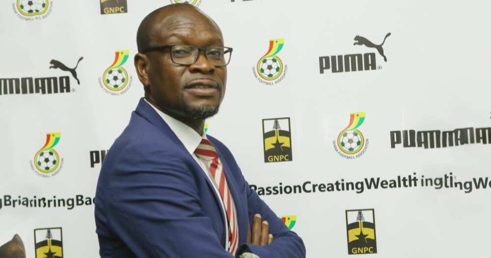 Black Stars coach CK Akonnor invites 4 more players to the Black Stars squad