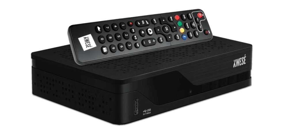Best digital TV boxes in Ghana in 2020