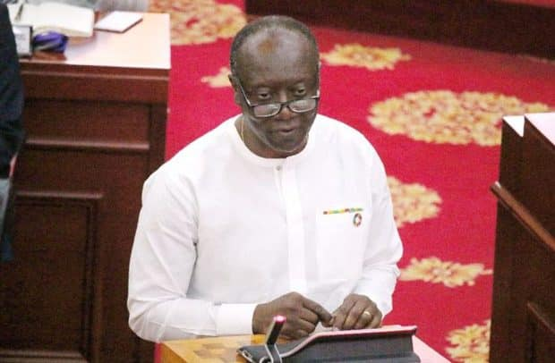 We have eased hardship in Ghana though we have long way to go - Ken Ofori Atta