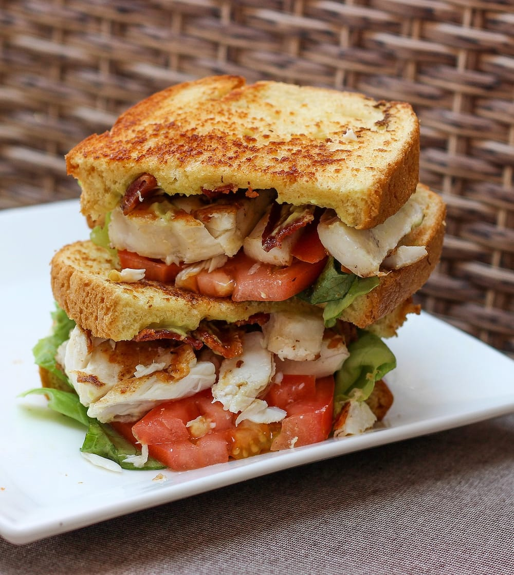 30+ American Foods for Breakfast, Lunch and Dinner ▷ YEN.COM.GH