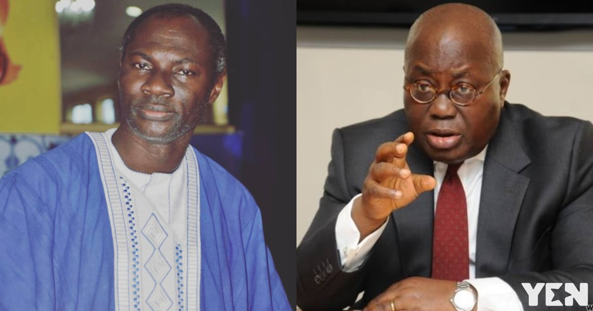 Badu Kobi warns to remove Akufo-Addo's gov't in spirit to manifest physically