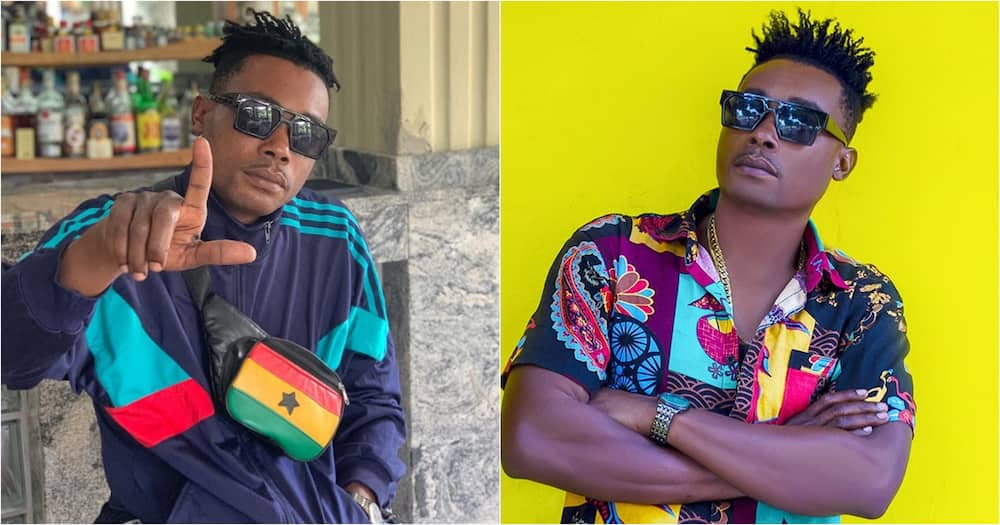 Jah Lead opens up on his career as a police officer and musician