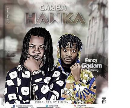 Gariba - Hawka ft. Fancy Gadam: video, mp3 and facts