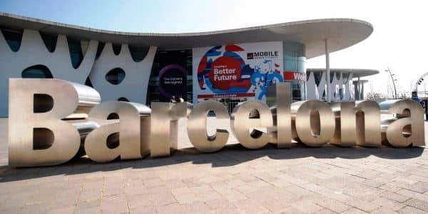 Amazon pulls out of Mobile World Congress over fears of coronavirus
