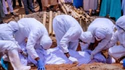Ghana COVID-19 death toll rises to 647 as active cases drops to 4,866
