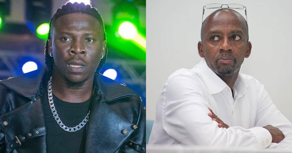 Stonebwoy Blasts GHAMRO & MUSIGA Leaders: Same Excuses every day; we are tired
