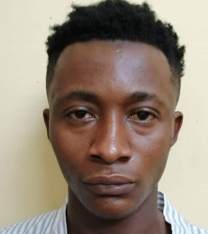 Impersonation: Young man to serve 12-months in jail for impersonating Ofori-Atta