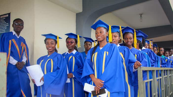 Kumasi Polytechnic courses offered and their cut off points