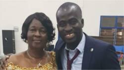 RIP: Joy FM journo drops emotional message to celebrate late SHS teacher on World Teachers' Day