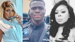"""""""You will die more than this"""" - Afia Schwar fires at Ghana Police in video because they turned down her offer"""