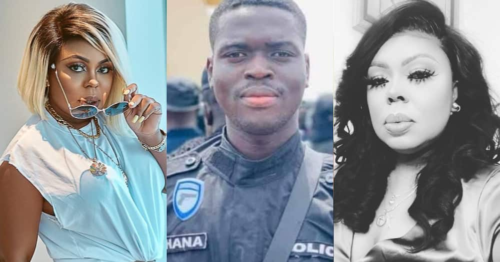 Afia Schwar: Actress 'Rejoices' over Death of Police Officer shot in Bullion van Attack with Reason