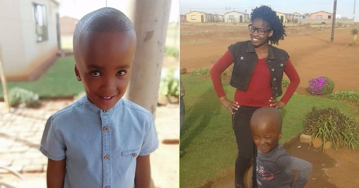 """Woman brags about miracle son, 7, who defied all odds: """"Gorgeous boy"""""""