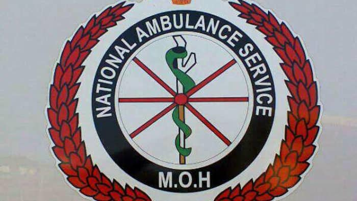 Ghana Ambulance Service recruitment portal, forms, requirements, contacts