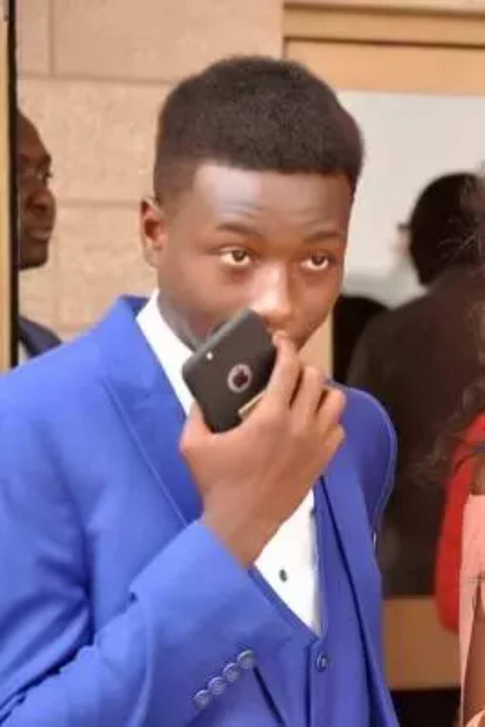 Rev Owusu Bempah: Meet the beautiful children of the millionaire Ghanaian prophet