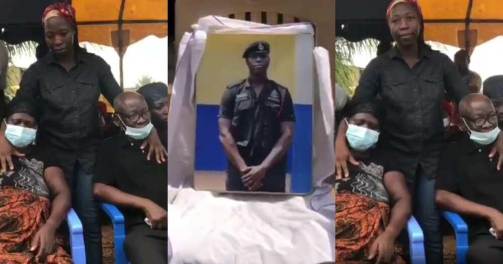Pray for the killers of bullion van police officer - Catholic Priest begs family