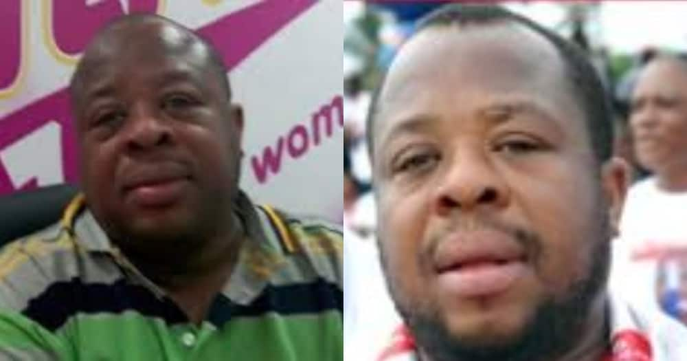 Seasoned journalist Ebenezer Ato Sam confirmed dead