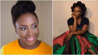 Chimamanda: Writer shakes up Internet with essay against hypocritical friends