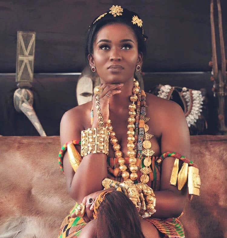 Famous women of Ghana
