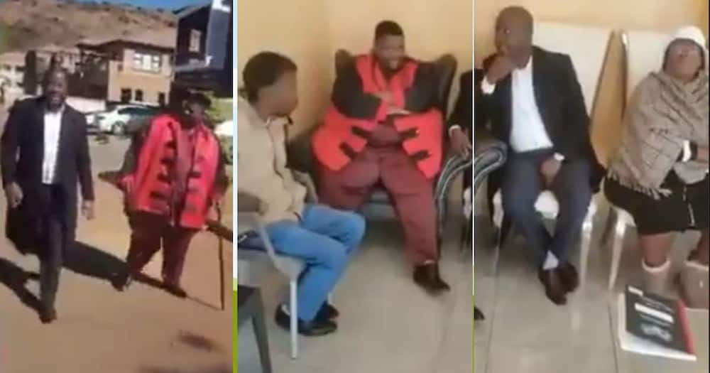 Woman, Accuses, Hubby, Marry, Someone, Videos