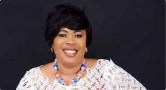 Ghana is hard for those who are lazy - NPP Women Organizer