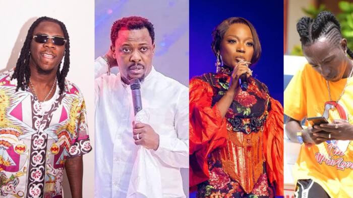 Nigel Gaisie drops death prophecy on GH actor, 3 celebs despite Jesus Ahuofe saga