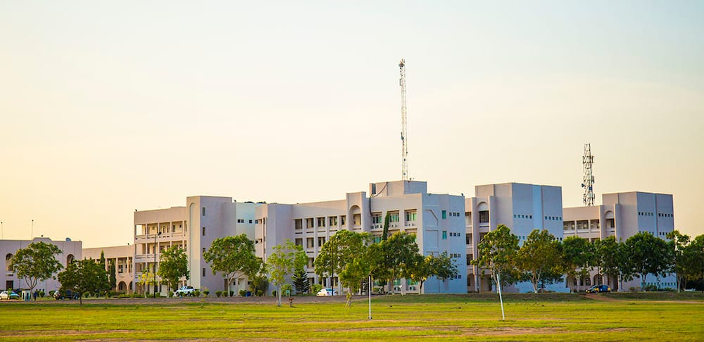 Central university college fees, courses, and admission in Ghana