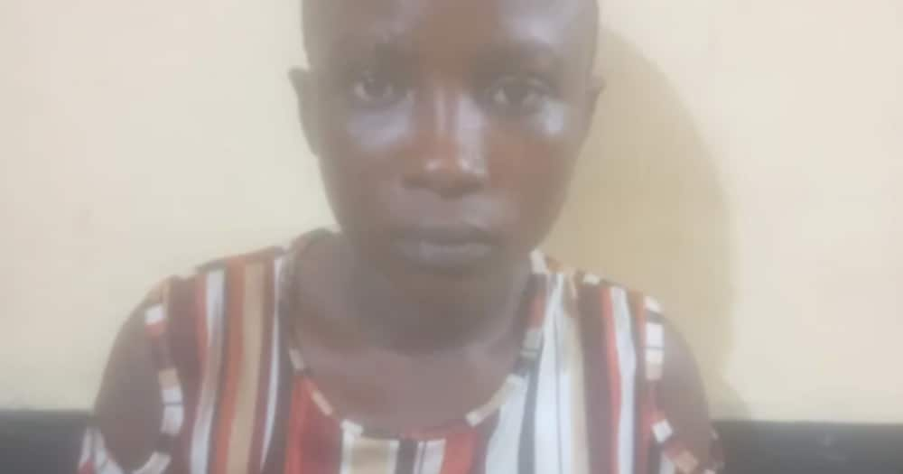 Lance Corporal Isaac Apomah: Policeman in Cape Coast Allegedly Frees Suspect After Having sex with her