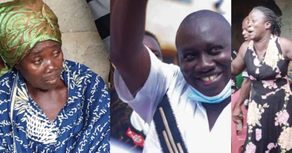 Wife of murdered NPP MP selected as his replacement for election 2020
