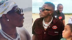 Shatta Wale's fans cause shake on social media as they demand his freedom
