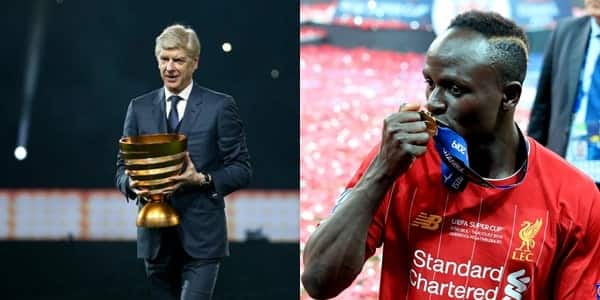 Arsene Wenger tips African star to clinch Ballon D'or award ahead of Messi, Ronaldo