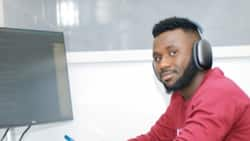 Young Fintech CEO receives Ghc6 million to build 'Paypal for Africa'.
