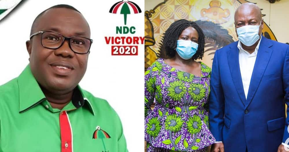 NDC declares 3-day fasting and prayer ahead of December 2020 elections