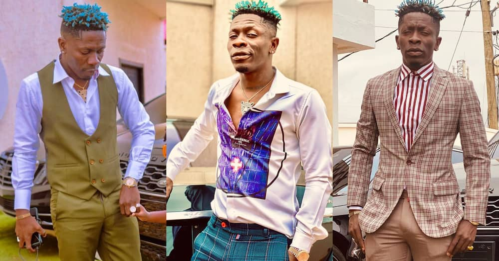 Shatta Wale shows maturity as he apologizes to Ghanaians over #FixTheCountry rants