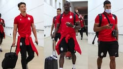 CAF CL: Moroccan giants Wydad to arrive in Ghana on Friday ahead of Hearts clash