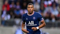 PSG star Mbappe turns down GHC 6.1 million-per-week contract that could have made him the highest-paid player.