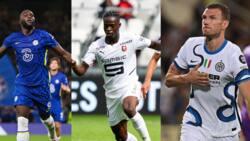 Kamaldeen Sulemana joins Lukaku and Dzeko in Europe's best XI summer signings