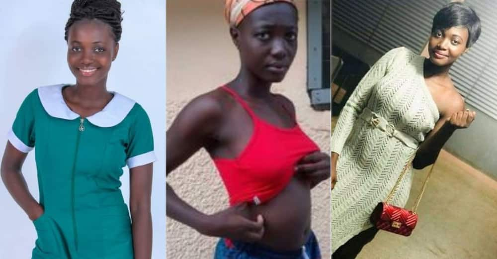 Josephine Younge: 22-year-old nursing student gets cancer; urgently needs $3,000 for surgery