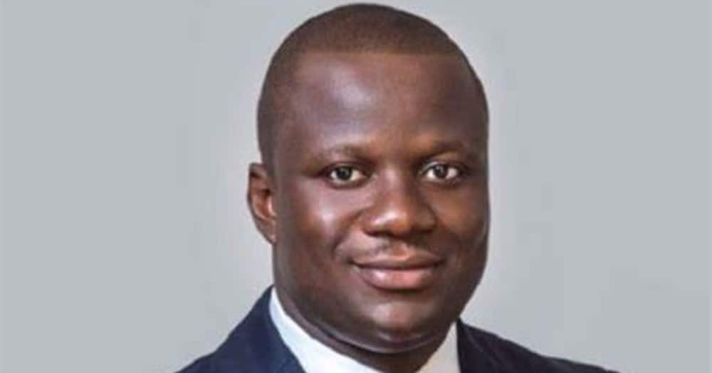 SamueL Abu Jinapor, Minister for lands and natural resources