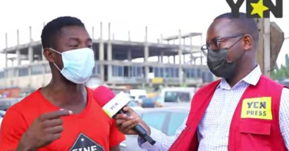 COVID-19: We will never take the vaccine; we would rather die - Ghanaians say